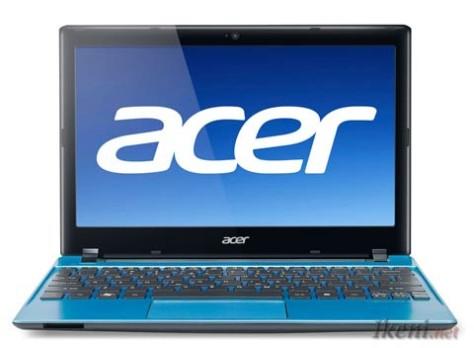 Netbook Acer Aspire One AO725