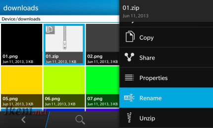 Zip-File-di-BB10-3