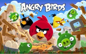 Game Android Terbaik 2013 [Angry Birds]