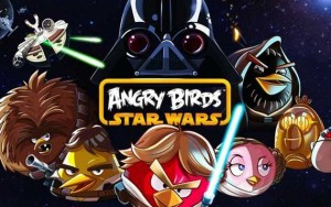 Game Android Terbaik 2013 [Angry Birds Star Wars]