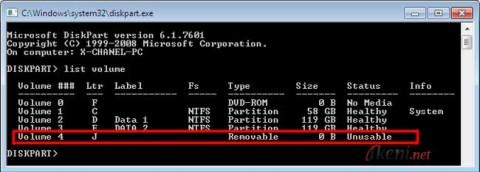 Format Flashdisk CMD [gbr 2]