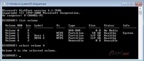Format Flashdisk CMD [gbr 3]