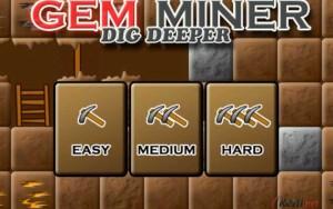 Game Android Terbaik 2013 [Gem Miner]
