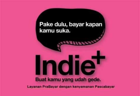Indie+ Tri