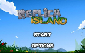 Game Android Terbaik 2013 [Replica Island]