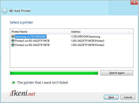 Sharing Printer Windows 8 [gbr 5]