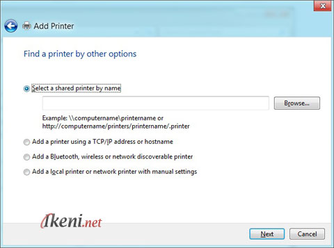 Sharing Printer Windows 8 [gbr 7]