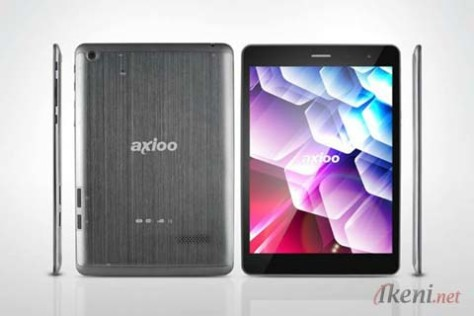 Axioo PicoPad 7+ 3G
