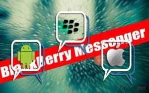 BBM Lintas Platform Android dan iOS