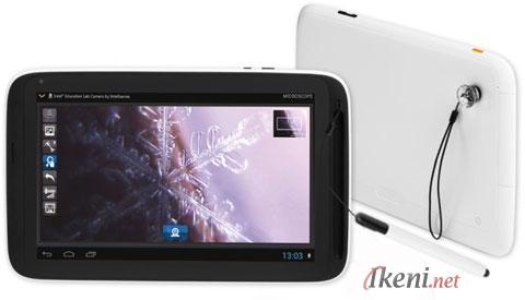 Intel Tablet Education Dilengkapi Intel Software ...