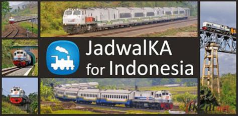 Logo JadwalKA Indonesia