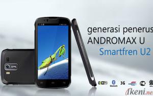 Smartfreen Andromax U2
