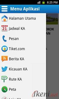 Aplikasi KAI - 1