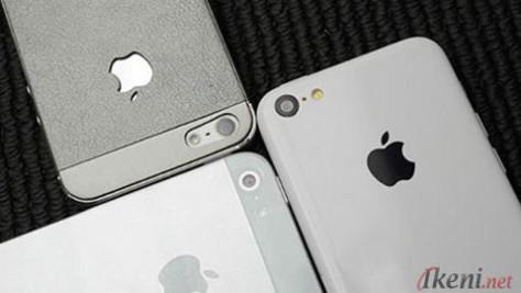 iPhone 5s iPhone 5c