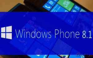 Windows Phone 8.1 Concept