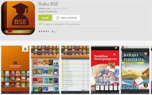 Google Play: Buku BSE