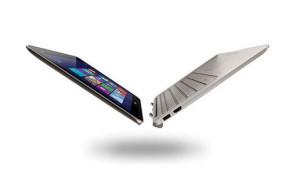 HP spectre 13 x2 ultrabook