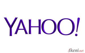 Logo Baru Yahoo 2013