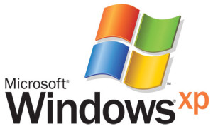 Windows XP Logo