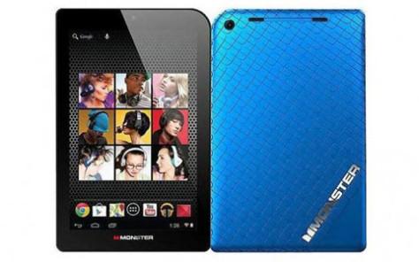tablet monster m7