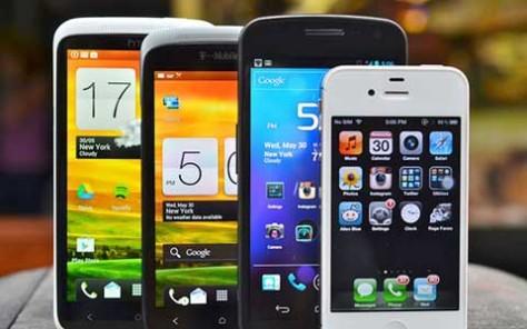 ponsel black market