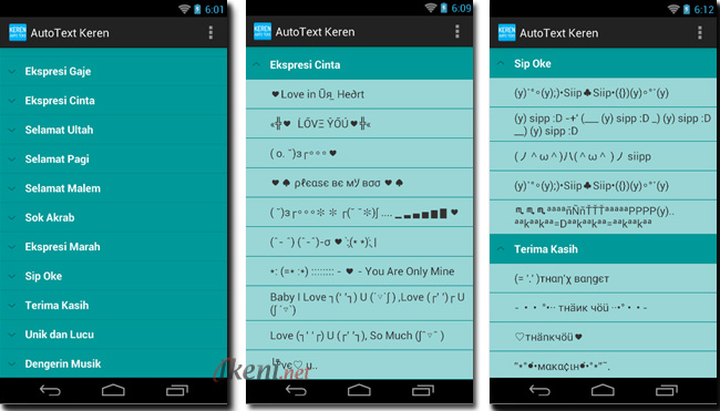 Auto-Text-Keren-for-Android