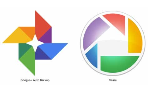 Google Plus Picasa