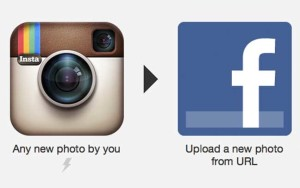 Instagram Facebook