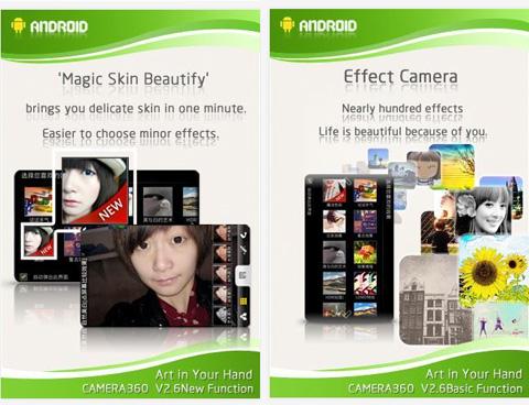 Artikel tentang Aplikasi Camera 360 Untuk Java hanya ada di ...