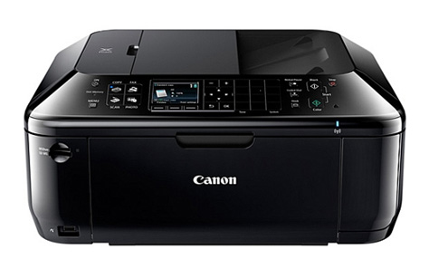 Canon MX377