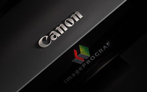 Logo Printer Canon