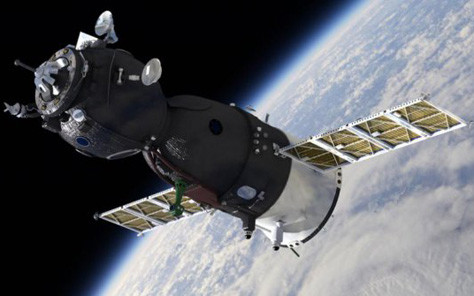 Satelit Telkom
