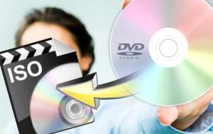 DVD ISO