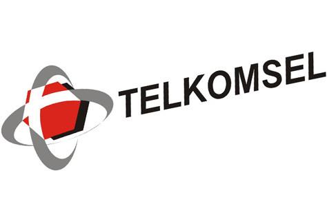 Logo Telkomsel