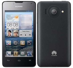 Spesifikasi Harga Huawei Ascend Y330