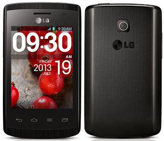 Spesifikasi Harga LG Optimus L1 II E420