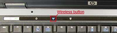 WiFi Switch HP