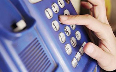 daftar kode telepon