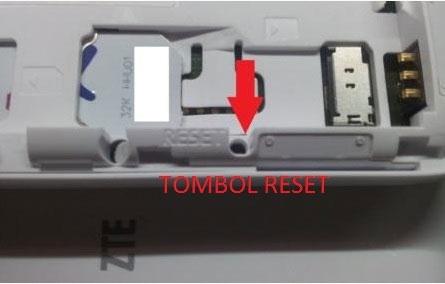 tombol reset MF90