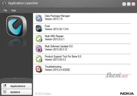 Download Firmware Nokia Care Suite 1