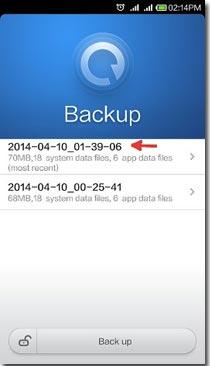 Restore Data Xiaomi [gbr 1]