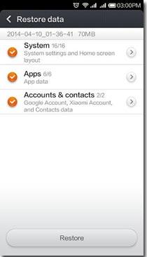 Restore Data Xiaomi [gbr 2]
