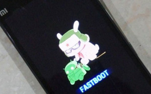 Xiaomi Fastboot