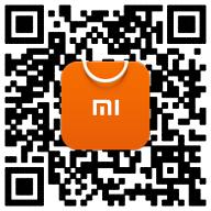 QR Code Mi Market
