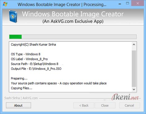 Windows Bootable Image Creator [gbr 2]