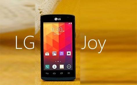 LG Joy