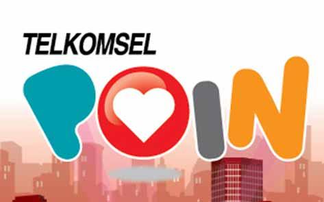 Telkomsel POIN