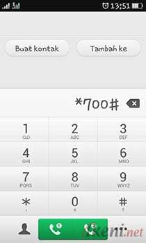 Telkomsel Poin *700#