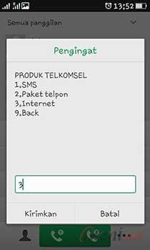 Tukar Telkomsel Poin [gbr 2]