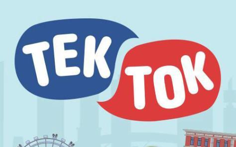 Indosat TekTok Mobile
